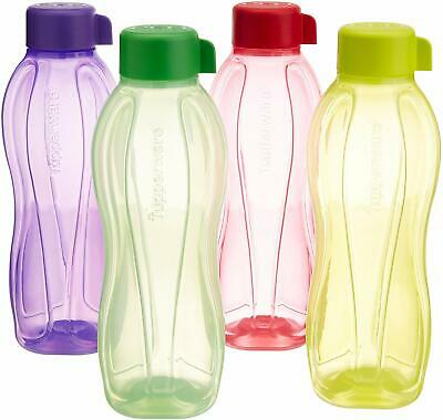 Tupperware 500 ML ECO Aquasafe Flip Top Water bottles- ONE BOTTLE