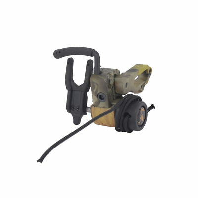 Camo Drop Away Arrow Rest Ultra-Rest Compound Bow Hunting Archery Right Hand