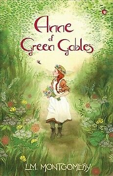 Anne of Green Gables - NEW - 9780349009308 by Montgomery, L. M.