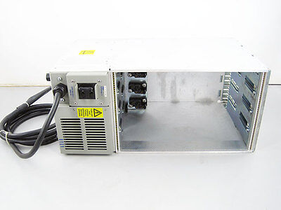 Adept Technology Pa-4  Four Slot Power Chassis Robot Controller 30336-31000