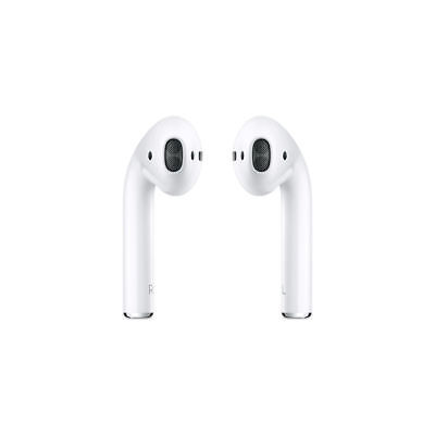 Brand New Apple AirPods - White MMEF2AM/A Genuine Airpod Retail Box Sealed