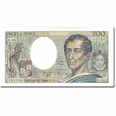[#592684] France, 200 Francs, 200 F 1981-1994 ''Montesquieu'', 1994, NEUF