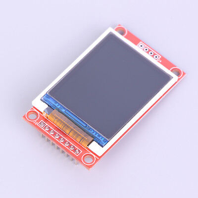 1.8 inch TFT ST7735S LCD Display Module128x160 For Arduino 51/AVR/STM32/ARM STDE