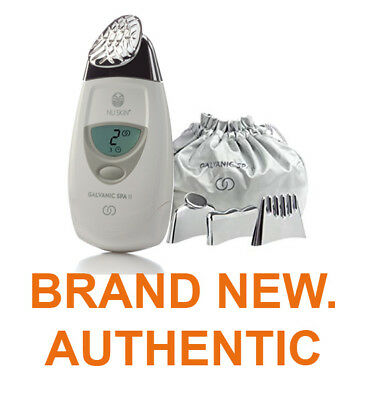 Nu Skin AGELOC® Galvanic Spa System II - Smooth Wrinkles and Lines