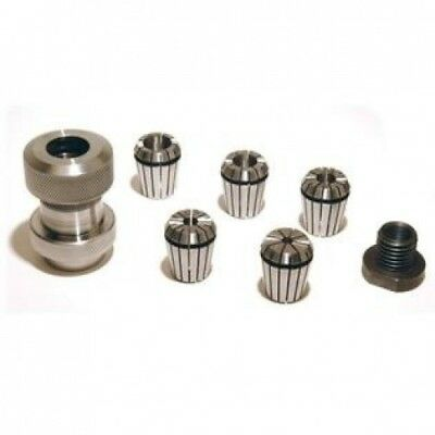 PSI Woodworking Products LCDOWEL Dowel Collet Chuck System. Free Delivery