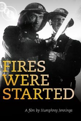 Fires Were Started        1943     War  DVD