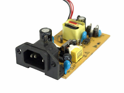 T10W-PW03 PSU for Anygate 24 Port Hub Power PCB
