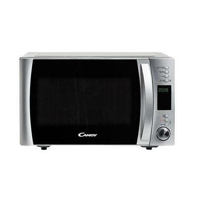 CMXG22DS Candy Forno a Microonde con Grill 22Lt 800W Forno Microonde