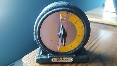 Picker Xray Dark Room Film Timer - Vintage