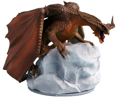 Dragon Age Inquisition High Dragon Figure Loot Crate Gaming
