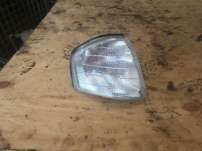 Mercedes C Class W202 Right Corner Light Genuine 02/1994-08/2001