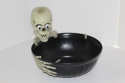 Amazon.com: halloween candy bowl with hand