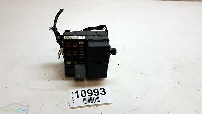 chevrolet impala under the hood fuse relay box oem wiring diagram  2002 chevrolet avalanche engine fuse relay box 12193645 oem $49 99 chevrolet impala under the hood fuse relay box oem