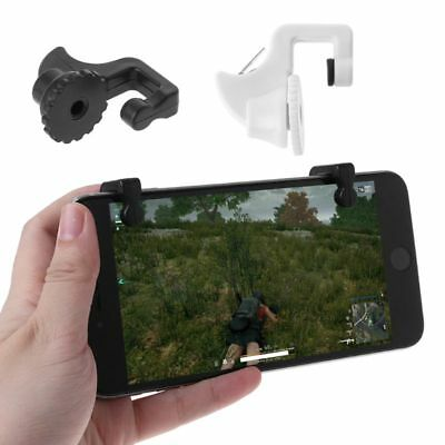 Phone Gamepad Trigger Fire Button Sensitive Shoot and Aim Keys L1/R1 Shooter