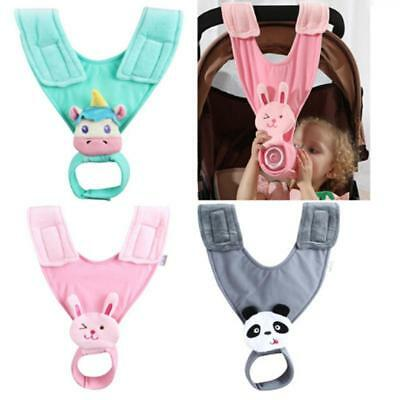 Toy Clip Cup Baby Bottle Strap Holder For Stroller/Chair/Car Seat JA