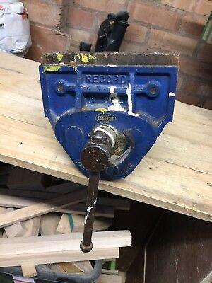 Record No 52 E Woodworking Vice With Quick Release Ready To Use