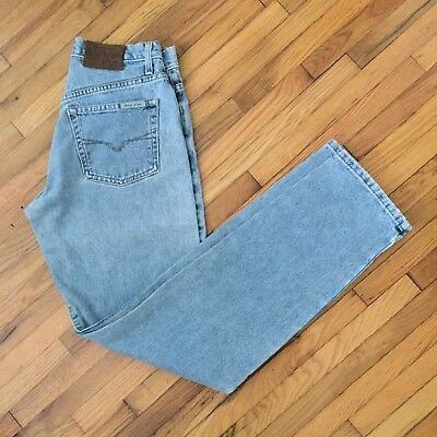 GUESS Vintage 1990s Jeans Sz 27 Women's High Waist Mom Denim Georges Marciano