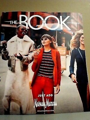 Neiman Marcus The Book October 2018 Edition