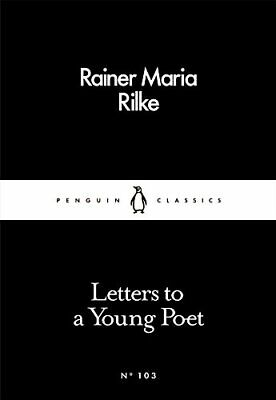 Letters to a Young Poet Penguin Little by Rainer Maria Rilke New Paperback Book