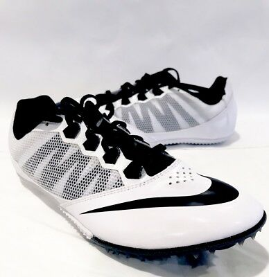 promo code 942d9 ba1b0 New Nike Zoom Rival S 7 Mens Track Field Sprint Racing Shoes 616313-170 SIZE