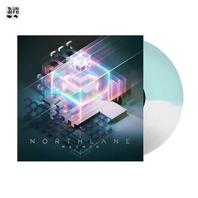 NORTHLANE - Mesmer - 1 LP Ltd. Ed. Blue Sky / Ultra Clear Vinyl - NEW! Sold Out!