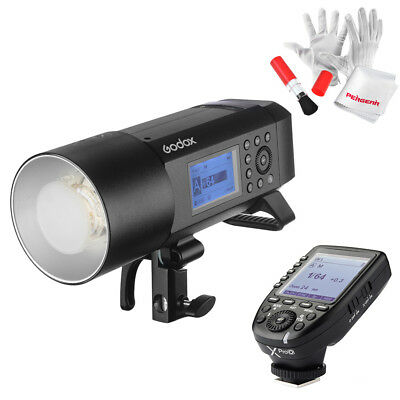 Godox AD400Pro All-in-one Outdoor Flash W/ XPro-O Trigger For Olympus/Panasonic