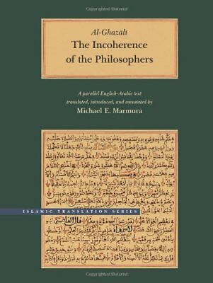The Incoherence of the Philosophers Islamic translation