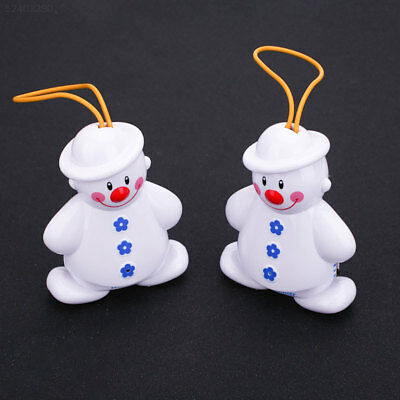 3A3E Wireless Novelty Infant Baby Cry Snowman Detector Watcher Audio Monitor Ala