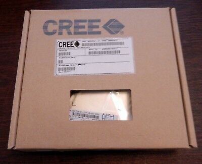 Cree -Mceezw-A1-0000-0000J027F (1) Factory Sealed Roll Of 200 Led's