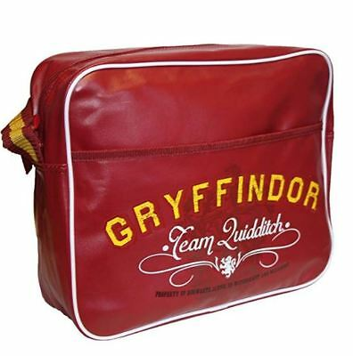 Harry Potter GRYFFINDOR  Messenger - Courier - Shoulder - School Bag