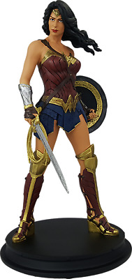 ICON HEROES Wonder Woman Statue 1:10 Figure NEW SEALED