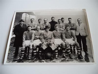 Liverpool Fc 1946-47 League Champions Bob Paisley Billy Liddell Rare Press Photo