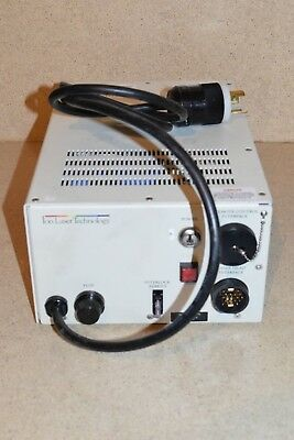 Ion Laser Technology Model # 5405A-210-00C Remote Control Interface (C3)
