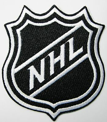 Lot Of 1 National Hockey League Badge Nhl Embroidered Patch Item