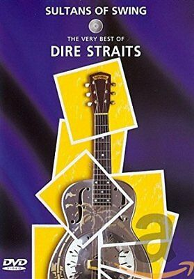Dire Straits Sultans Of Swing - The Very Best Of [DVD] [2004] [Region 0] [Pal]