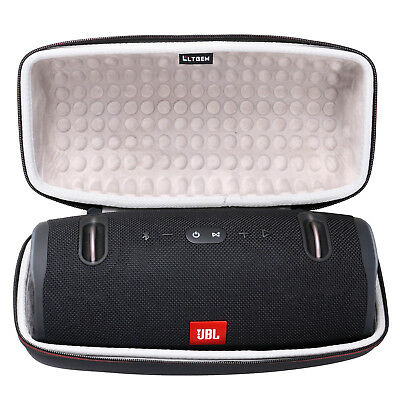 LTGEM EVA Hard Travel Carrying Case for JBL Xtreme 2 Portable Bluetooth Speaker