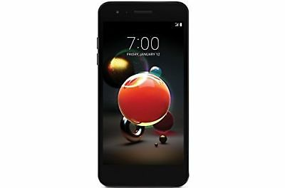 New in Box Boost Mobile - LG Tribute Dynasty 4G LTE with 16GB Memory Cell Phone