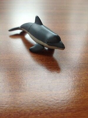 Yowie Collectible Toy Series 2 Bottle Nosed Dolphin No Papers