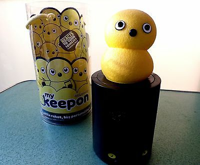 My Keepon Roboter Toy Figur Therapieroboter