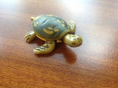 Yowie Collectible Toy Series 1 Original Loggerhead Turtle CSPL Papers