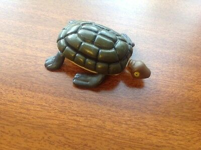 Yowie Collectible Toy Series 1 Original Swamp Tortoise No Papers