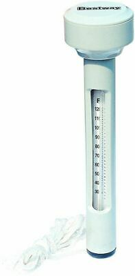 Bestway Pool&Spas Thermometer Floating Swimming Water Temperature With Grab rope