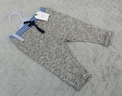 Baby Boys 100% Cotton Joggers/Jogging Pants (0-3 Months) - By Next - BNWT