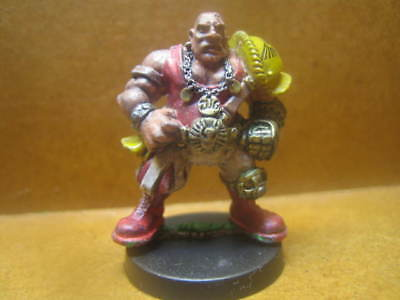 Blood Bowl ++ The Mighty Zug ++