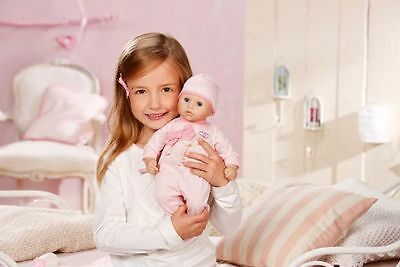 My First Baby Annabell Doll by Zapf Creation
