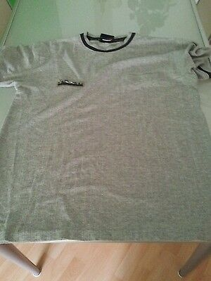 Mercedes Formel 1 T shirt  motorsport West mclaren Grand Prix Hakkinen 1998