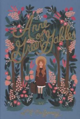 Anne of Green Gables-NEW-9780147514004 by Montgomery, L. M.