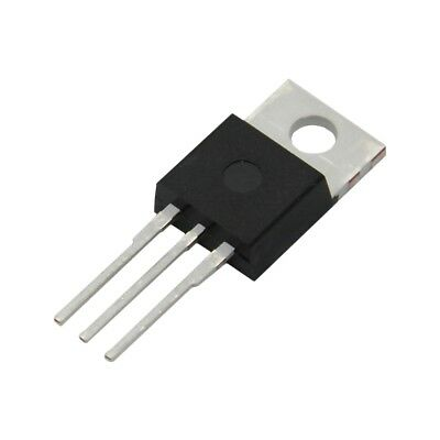 NTE1953 Voltage regulator LDO, linear, fixed 10V 1A TO220 THT  NTE ELECTRONICS