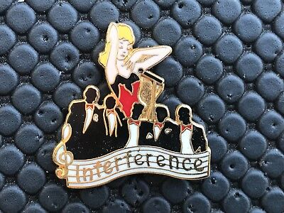 BADGE JAZZ EUR UP MUSIQUE 99PicClick PIN SEXY PIN 2 PINS FR EHD92I