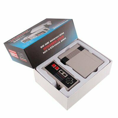 NES SFC Mini Classic Game Console Built-in 620 Games Video game Xmas Gift